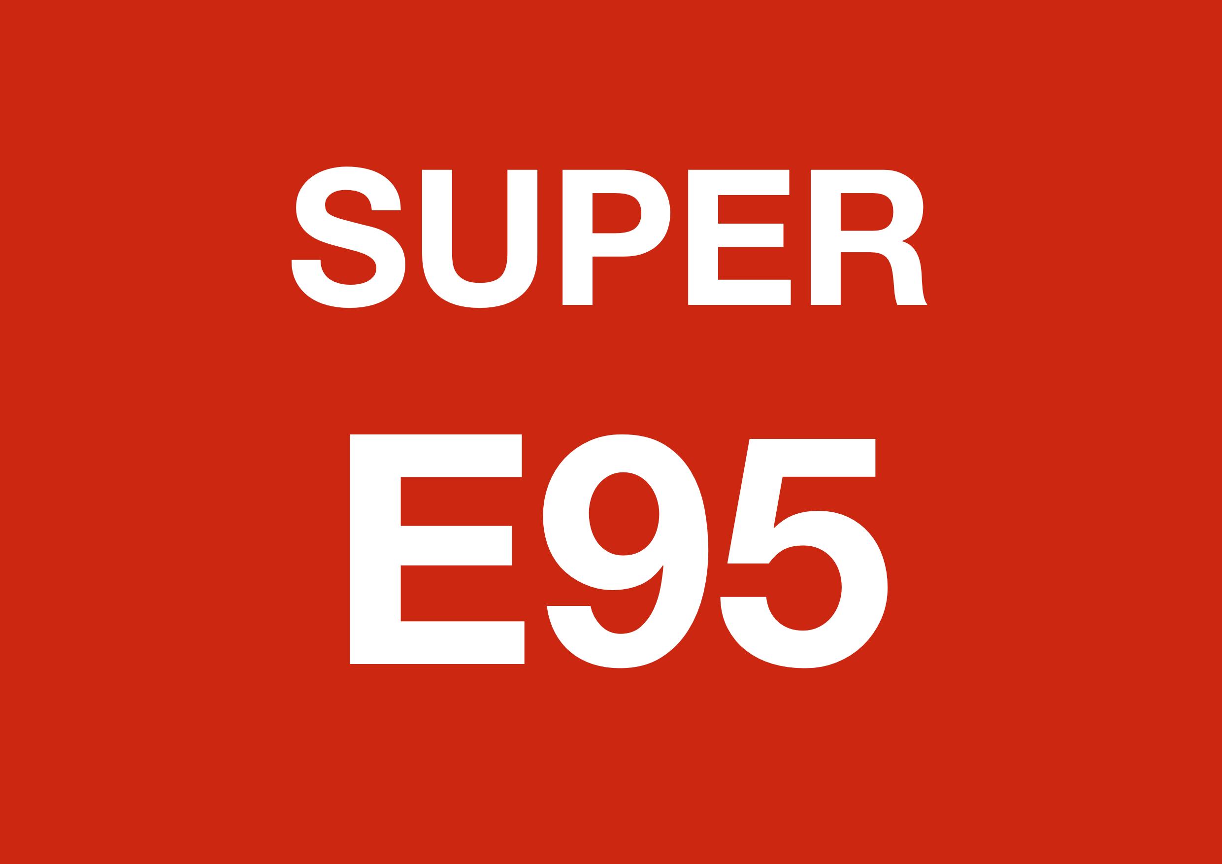 SUPER 95